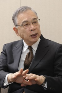 MIYAMOTO Yuji Former Ambassador to China, Chairman of the Miyamoto Institute of Asian Research
