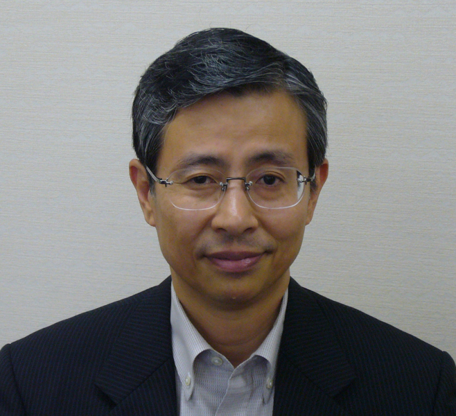 MATSUMOTO Takashi, Vice Minister of the Cabinet Office