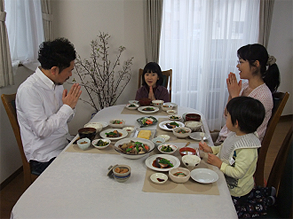 Interview Washoku Traditional Dietary Cultures Of The