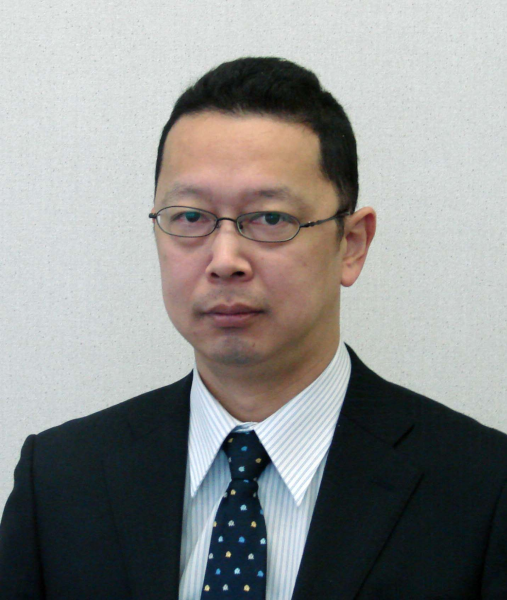 EGAWA Akio, Senior Researcher at the National Institute for Research Advancement (NIRA)