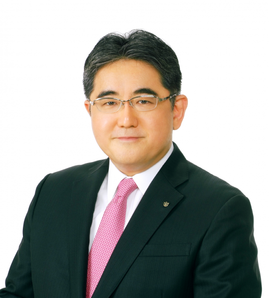 KUMAGAI Mitsumaru, Chief Economist, Daiwa Institute of Research