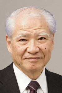 SATOH Yukio is Vice Chairman of the Board of Trustees of the Japan Institute of International Affairs (JIIA).