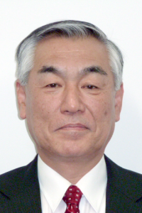 ORIKI Ryoichi Former Chief of Staff, Joint Staff