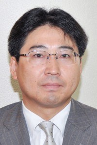 Kawashima Shin, Professor, Graduate School of Arts and Sciences, University of Tokyo