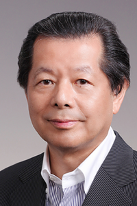 Funabashi Yoichi, journalist, President of the Rebuilt Japan Initiative Foundation