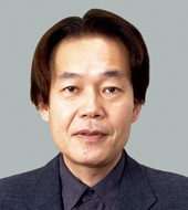 Inoue Shoichi, Deputy Director, International Research Center for Japanese Studies