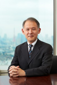 UNO Shigeki, Professor, Institute of Social Science, the University of Tokyo
