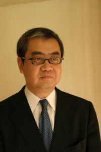Mikuriya Takashi, Professor, The Open University of Japan