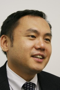 KANEKO Masafumi, Senior Research Fellow, PHP Institute, Inc.