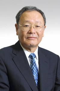 OHSHIMA Shinichi, President Emeritus, National Center for Geriatrics and Gerontology