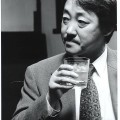 TSUCHIYA Mamoru, Whisky writer, representative of the Japan Whisky Research Centre