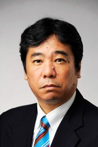 Kato Hisakazu, Professor, School of Political Science and Economics, Meiji University