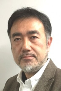 SAKAI Masayoshi, Visiting Researcher, Center for Global Communications, International University of Japan