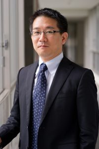 Kamo Tomoki, Professor, Keio University