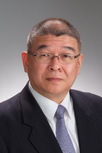 Saito Makoto, Professor of the Faculty of Economics, Hitotsubashi University