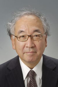 Tanaka Naoki, President, Center for International Public Policy Studies