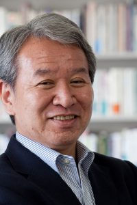 Tanaka Akihiko, Professor, The Institute for Advanced Studies on Asia, The University of Tokyo
