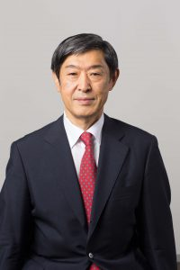 Kitaoka Shinichi, President, Japan International Cooperation Agency (JICA)