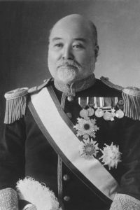 Takahashi Korekiyo (1854-1936, 20th Prime Minister) © National Diet Library, Japan