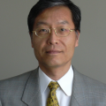Komine Takao, Professor, Department of Regional Development, Taisho University