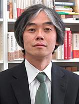 Photo:MAKIHARA Izuru, Ph.D.