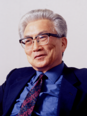IMAI Ken-ichi,  Professor Emeritus at Hitotsubashi University and Senior Fellow Emeritus of Stanford University