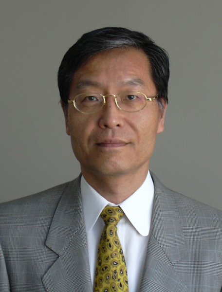 KOMINE Takao, Professor of Hosei University