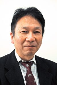 IWATA Kazumasa, Japan Center for Economic Research (JCER) President