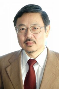 YAMASHITA Kazuhito, Research Director, Canon Institute for Global Studies
