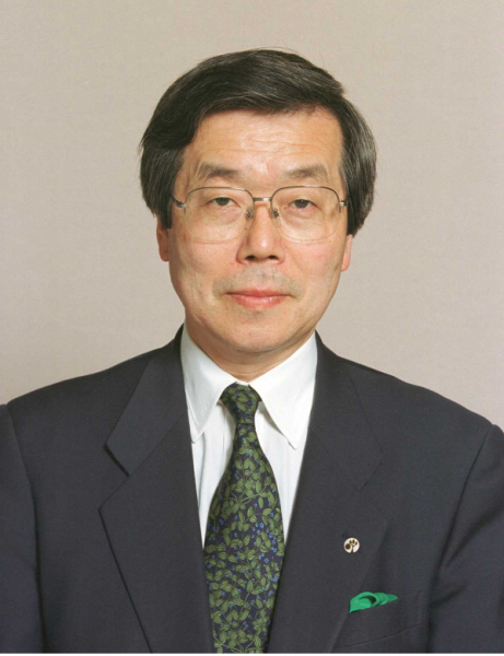 KOJIMA Akira, Chairman of World Trade Center Tokyo, Inc., Member, Board of Trustees of the National Graduate Institute for Policy Studies