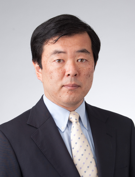 YOSHIZAKI Tatsuhiko, Chief Economist, Sojitz Research Institute, Ltd.
