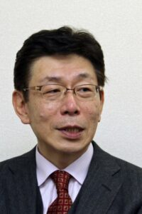 TSUGAMI Toshiya, Modern China researcher, Tsugami Workshop President