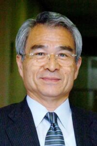 Nishihara Masashi, President, Research Institute for Peace and Security (RIPS)