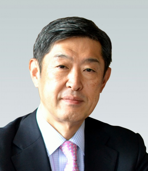 Kitaoka Shinichi, President, International University of Japan