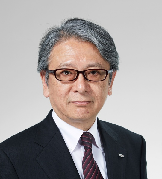HAYAKAWA Hideo, Executive Fellow, Fujitsu Research Institute