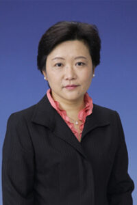 IWAMA Yoko, Professor of International Relations, National Graduate Institute for Policy Studies (GRIPS)