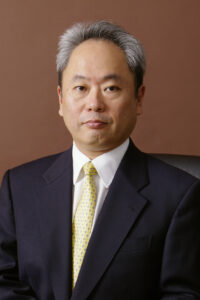 TOYAMA Kazuhiko, Representative Director and CEO, Industrial Growth Platform, Inc.
