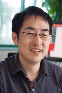 KASHIKAWA Nobunari, Associate Professor, National Astronomical Observatory of Japan