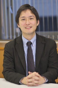 TAKEMOTO Ryota, Vice Senior Researcher, Investment Research Department II, Sumitomo Mitsui Trust Research Institute Co., Ltd.
