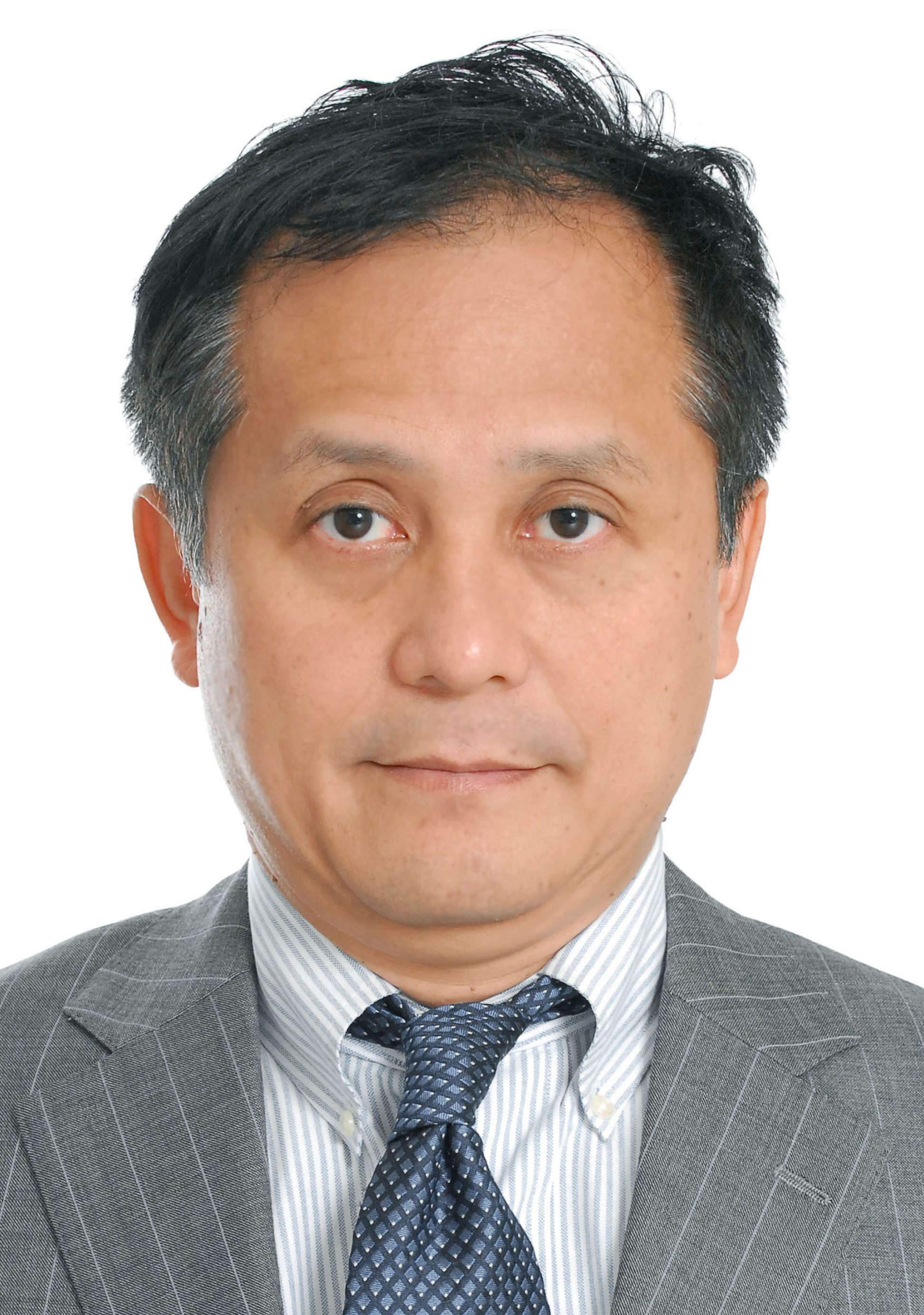 YAMAMOTO Kazumune, chief producer of News Division at Yomiuri Telecasting Corporation