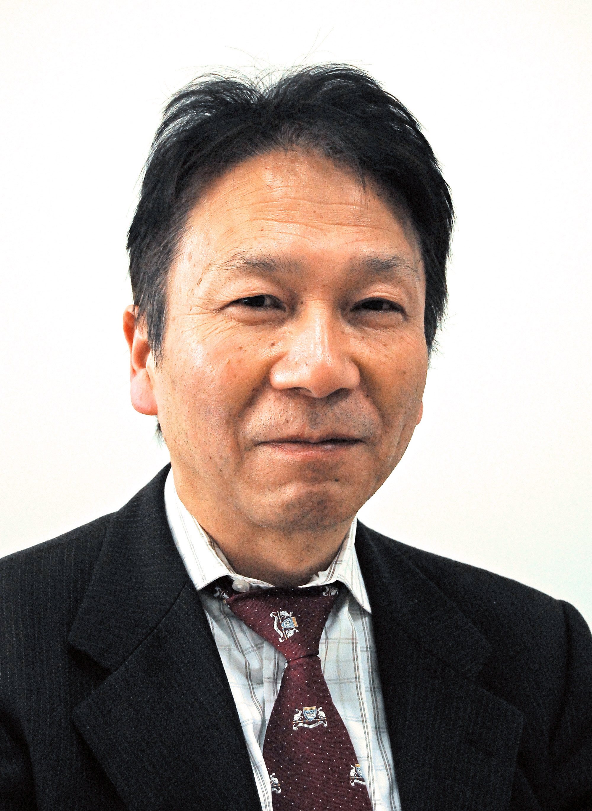 IWATA Kazumasa, President of the Japan Center for Economic Research (JCER)